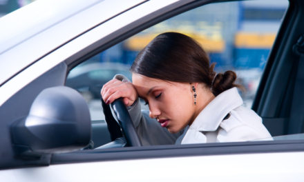 Top 5 Things To Stay Awake At The Wheel