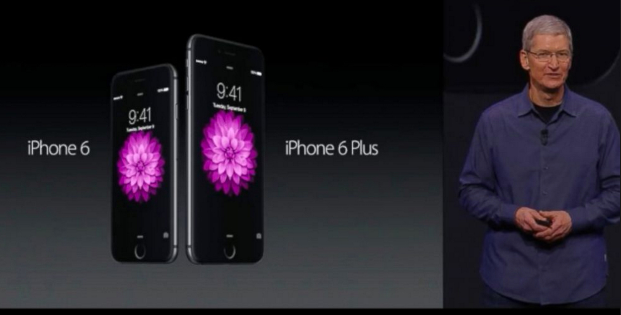iPhone 6: Yes! Yes! Yes?