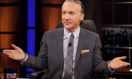 Bill Maher: Wake Up & Drink The Coffee