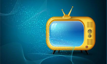 My Fall 2014 TV Season