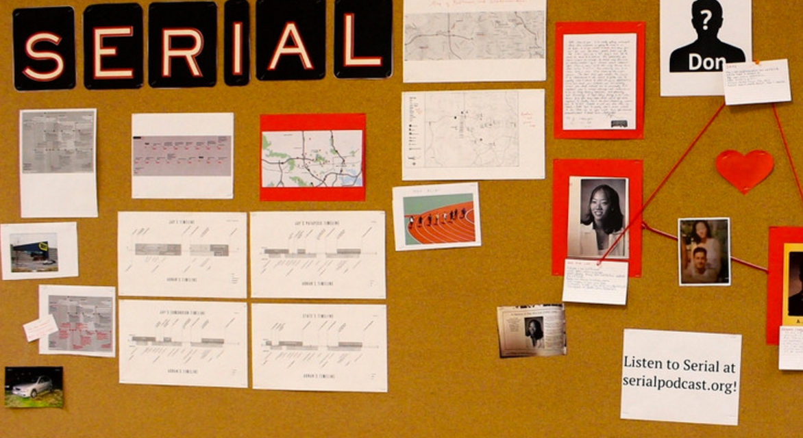 The Post On Serial: For Those Who Have Listened…