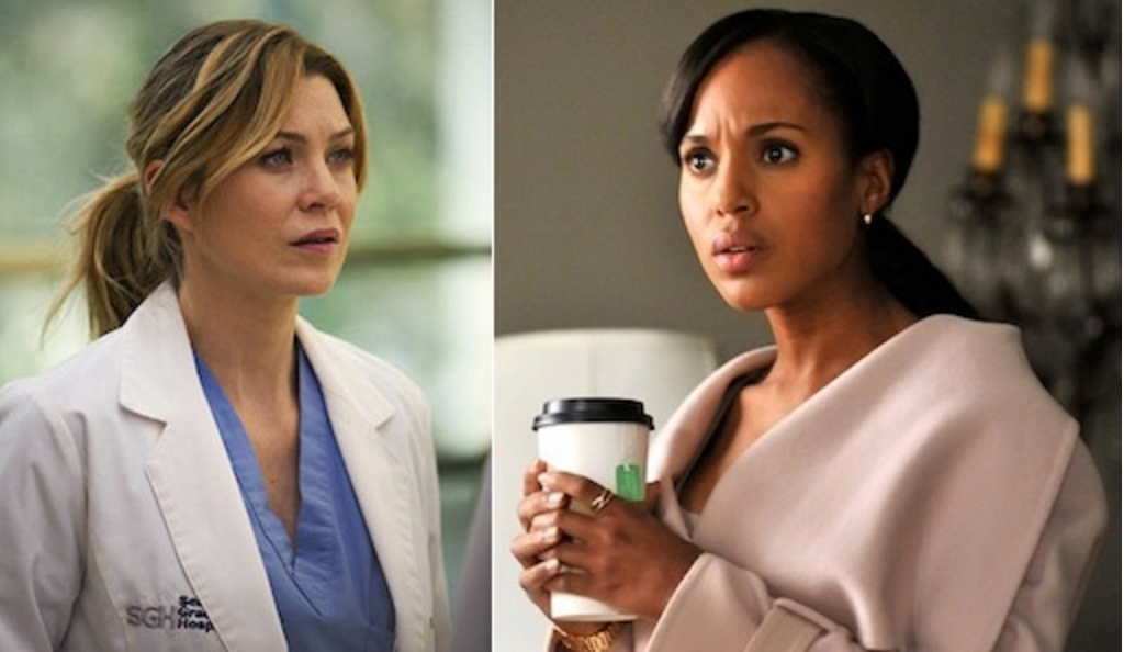 Grey's vs Scandal: Credible vs. Incredible