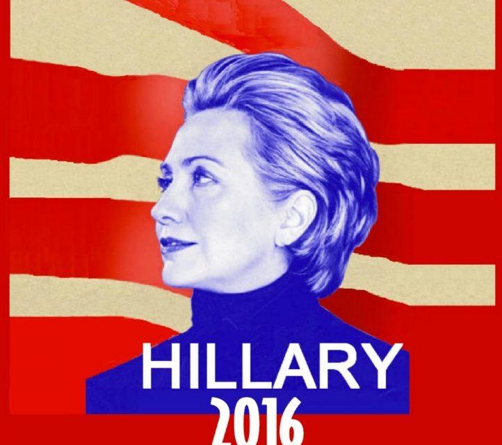 Hillary, Finally