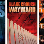 Wayward Pines: The Book Trilogy