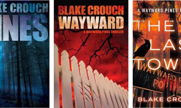 Wayward Pines: The Book Trilogy