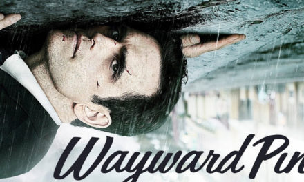 Wayward Pines: The TV Series