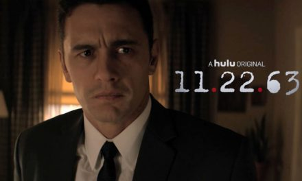 11.22.63 The Mini Series