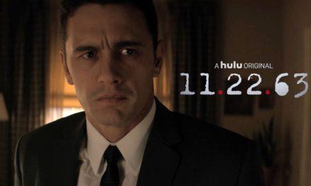11.22.63 The Mini Series