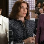 The Good Wife's End