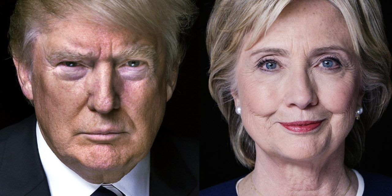 10+ Feelings About The 2016 Election Results