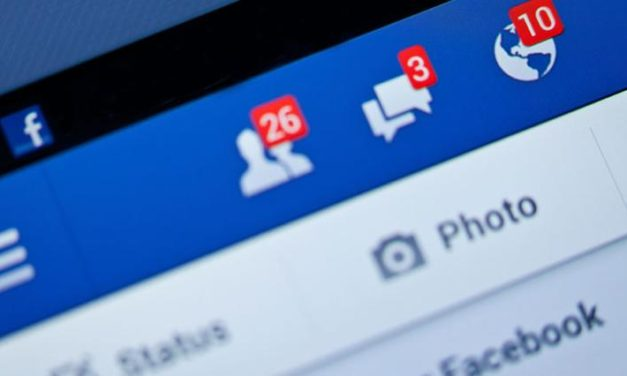 Good-bye Facebook