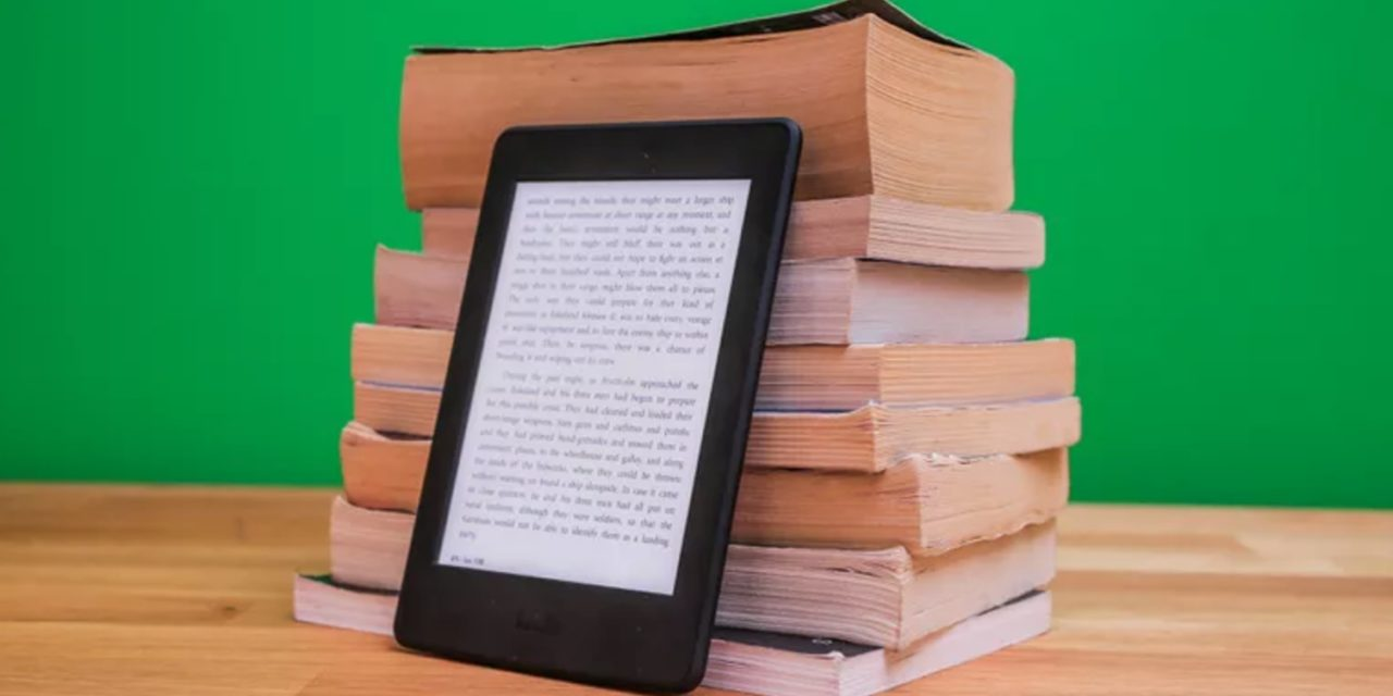 kindle vs books Kindle vs kobo the future of  you can expect to find x-ray enabled in many modern books you buy for your kindle, but beyond the book is relatively uncommon,.