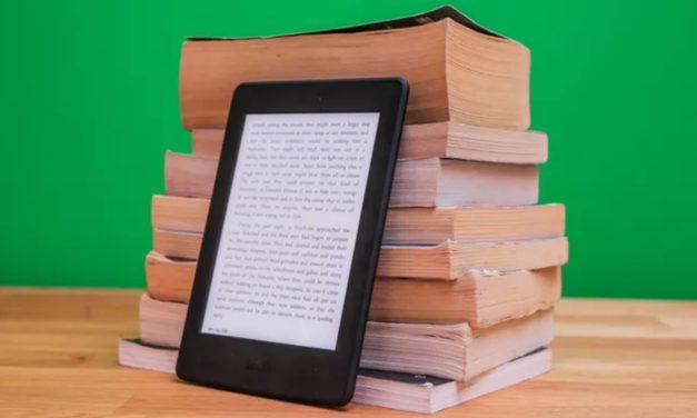 Kindle vs. Books: My Family's DeKindlelization